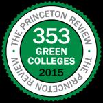 GreenCollege-2015-Accolade