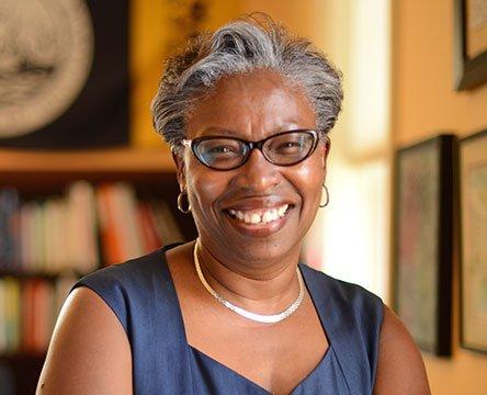 Picture of Dr. Tuajuanda Jordan