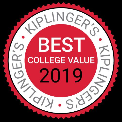 Best Value College 2019