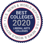 Best Liberal Arts Colleges, 2020
