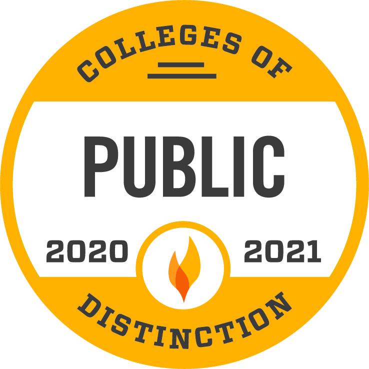 Public College of Distinction