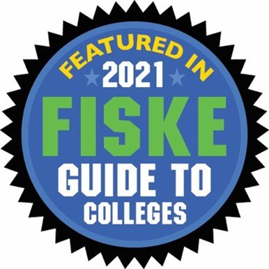 2020 Fiske Guide to Colleges