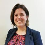 Dr. Katy Arnett