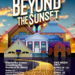 Beyond the Sunset poster image