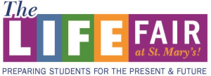 CDC Life Fair Logo