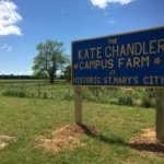 Kate Chandler Campus Farm