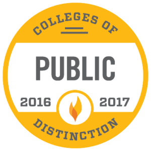 public-college-of-distinction-16-17
