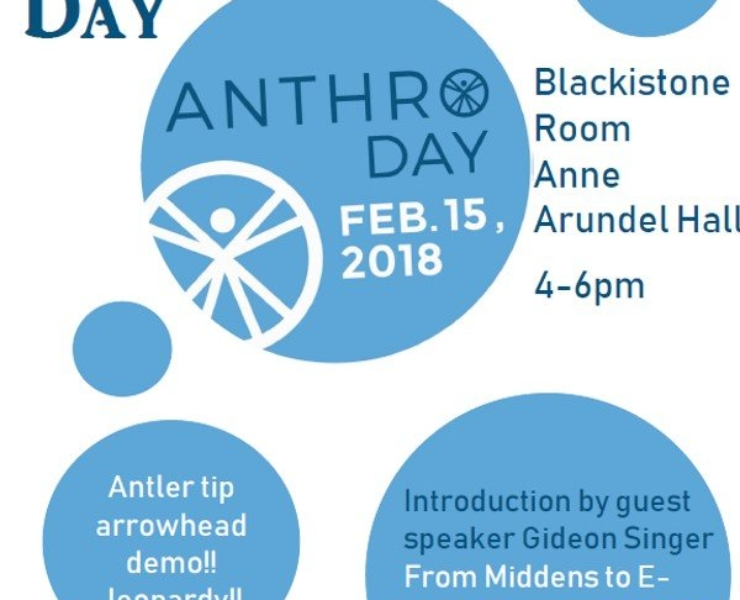 World Anthropology Day 2018