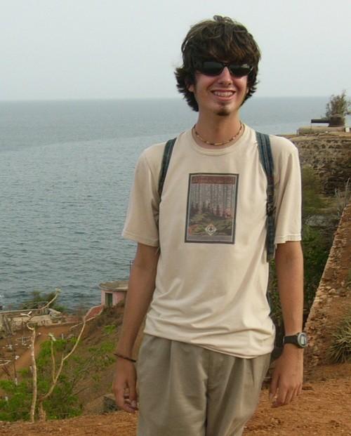 Andrew Gilman '06