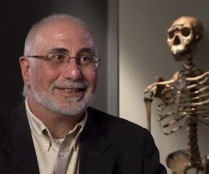 professor Johnathan Marks