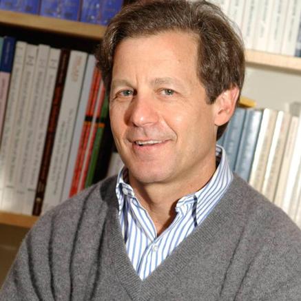 Dr. Alan Goodman