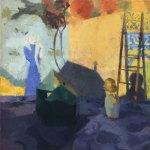 ART (Studio Art) Residency in Fall 2014: Kathleen Hall