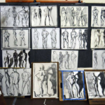 Workshop with Catherine Drabkin: Light and Shadow, Sat Mar 5, 2016 10:00-5:00pm