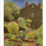 Catherine Drabkin, Artist House artist-in-residence, February 22 – March 12, 2016