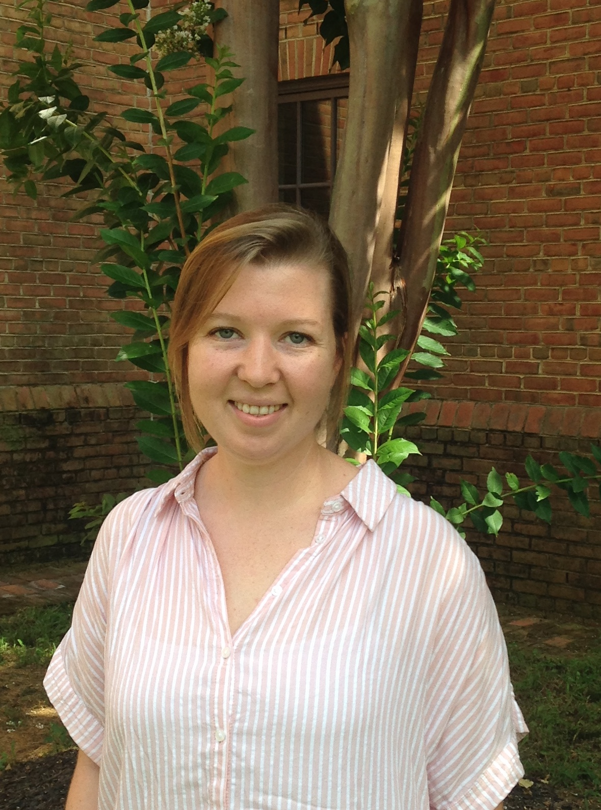 New Faculty Communities Of Learning Tamuc: New Faculty Q&A: Emily Brownlee