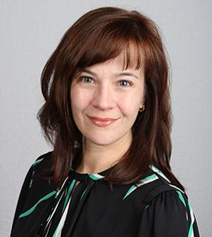 Danielle Troyan