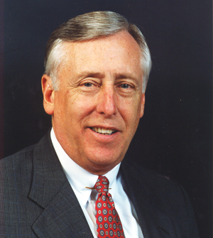 The Honorable Steny H Hoyer Board Of Trustees