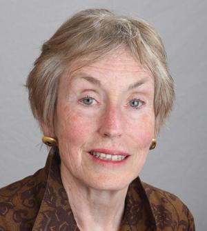 Gail Harmon
