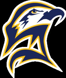 Athletics Logo - Left Aligned