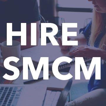 Hire SMCM Logo