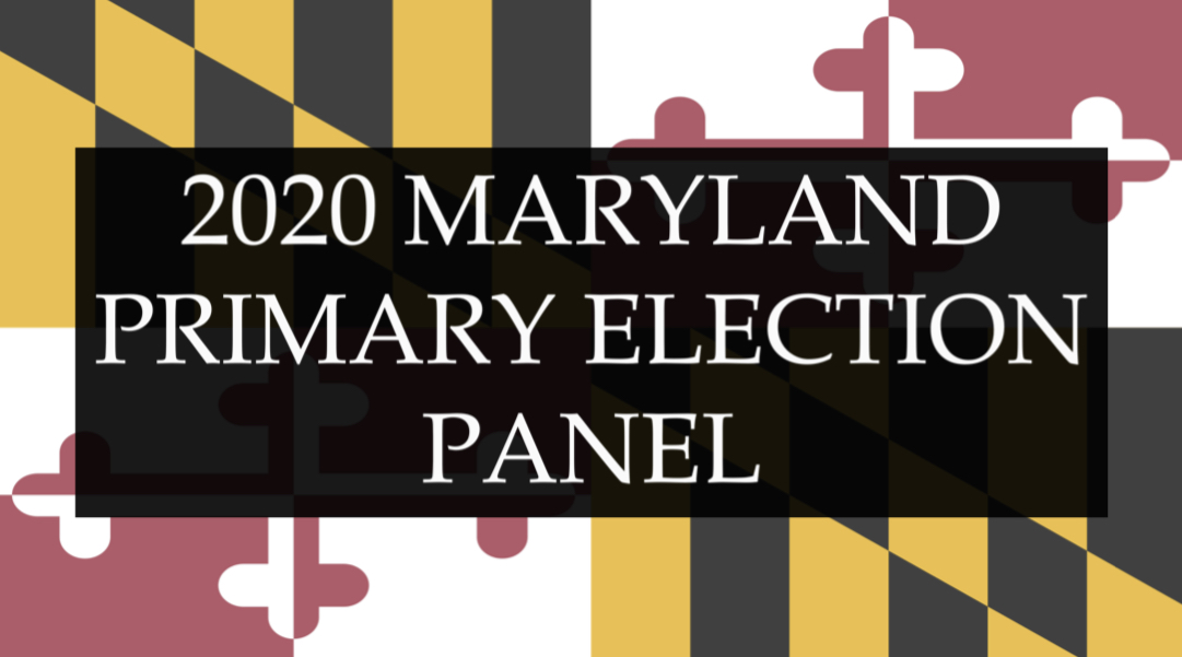 2020 MD Primary Election Panel Slide (1)