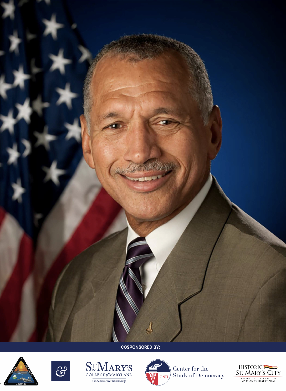 Bolden picture for CSD Website