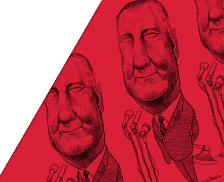 Book Event – Republican Populist