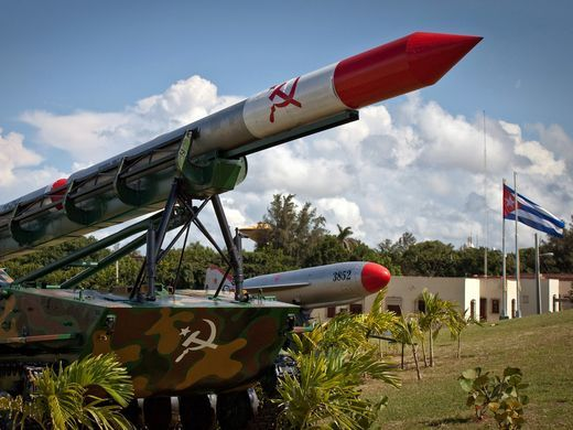 Cuban Missiles image