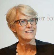 Ann McDaniel, Graham Holdings Co.