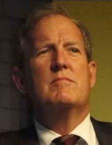 RADM (retired) Timothy Heely, President, SPARTA Inc