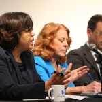Justice & Inequality Roundtable