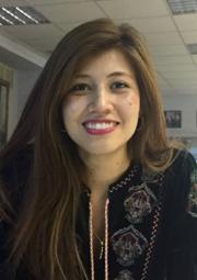 Maria Caballero Image