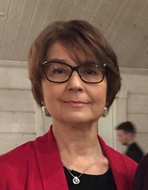 Dr. Maija Harkonen profile image