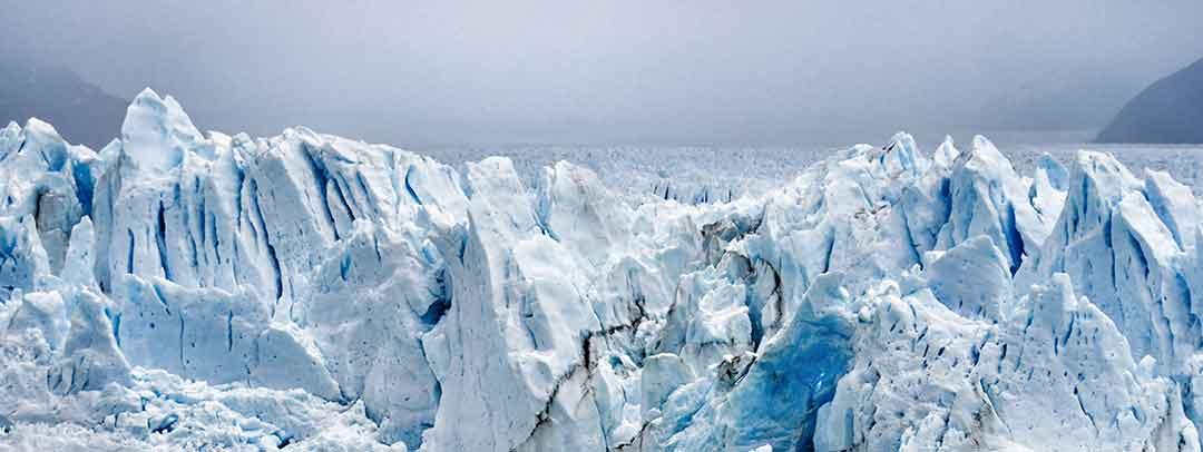 Glacier, Photo by Dirk Spijkers on Unsplash