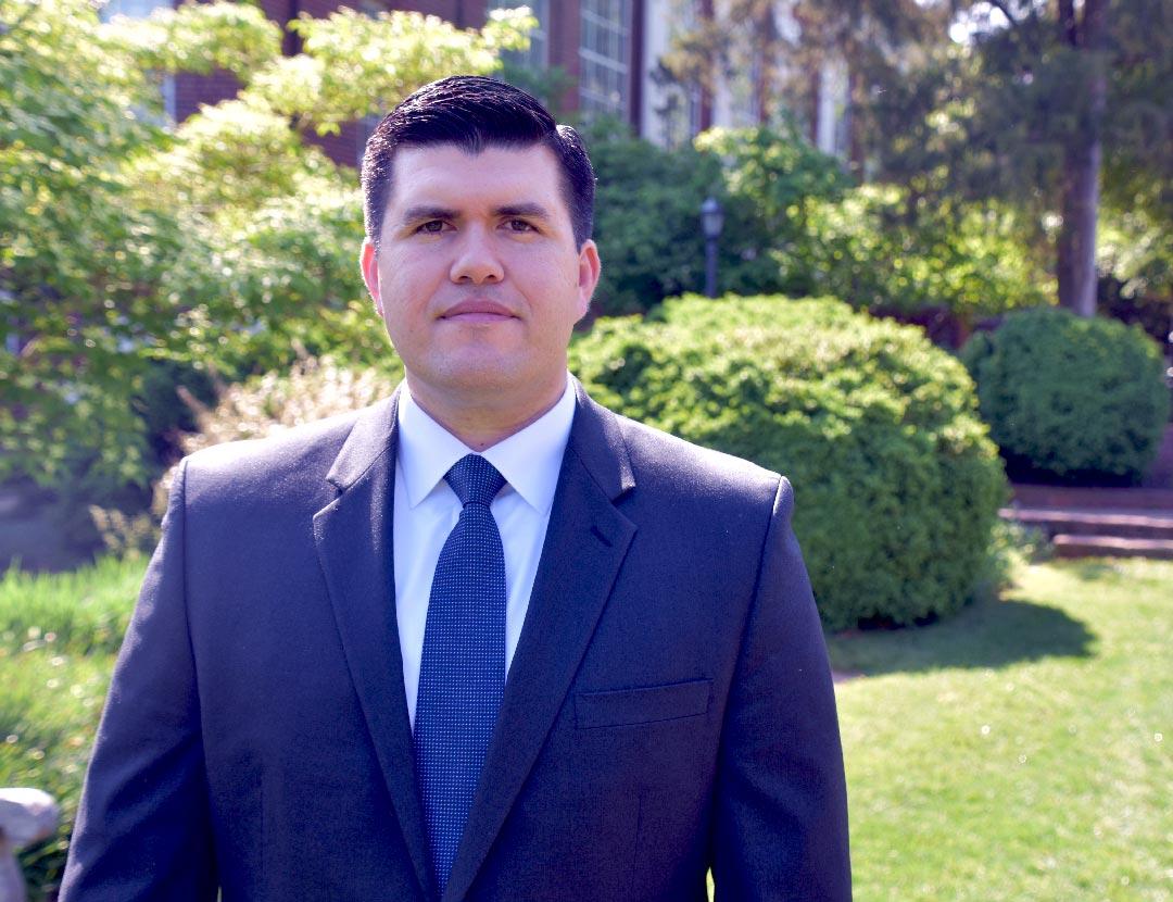 Antonio Ugues Jr