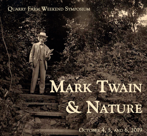 Mark Twain and Nature