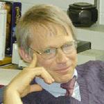 Robin Bates