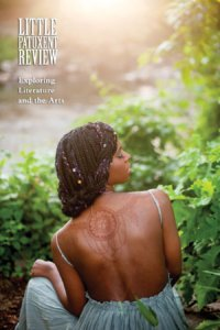 J. Nicole Hylton Journal Cover