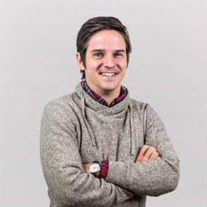 Kevin Wehmueller Portrait