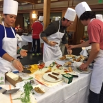 Green Chef Competition