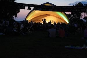 River Concert Series