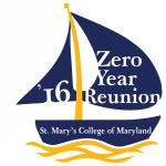 Zero Year Reunion 2016 logo