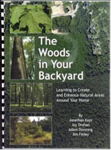 Woods in Your Backyard Workshop poster