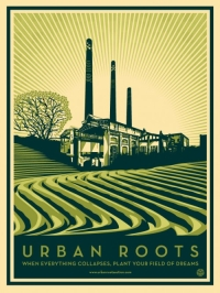 urban roots