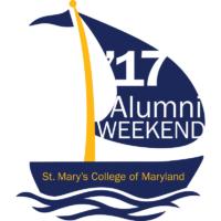 Alumni Weekend 2017 logo