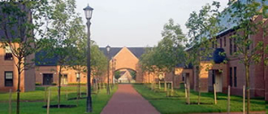 Waring Commons