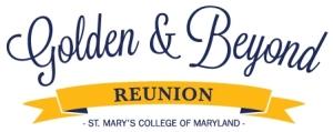 Golden & Beyond Reunion Logo