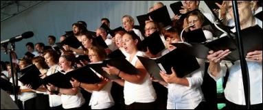 RCS chorus