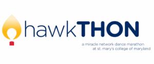 hawkTHON logo