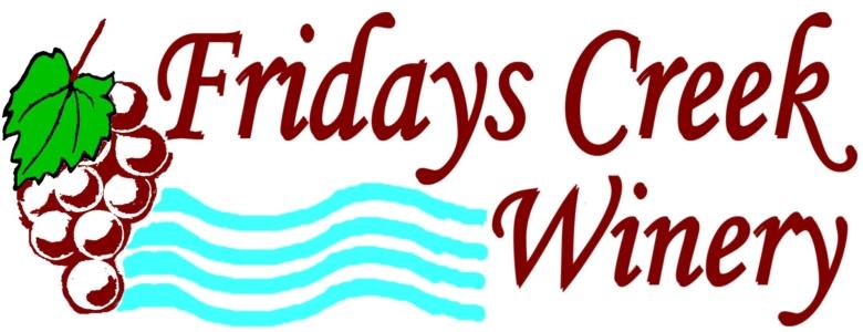 Fridays Creek Winery Event